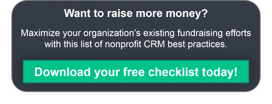Click here to download our free fundraising software checklist.