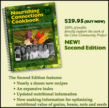 Ceres cookbook