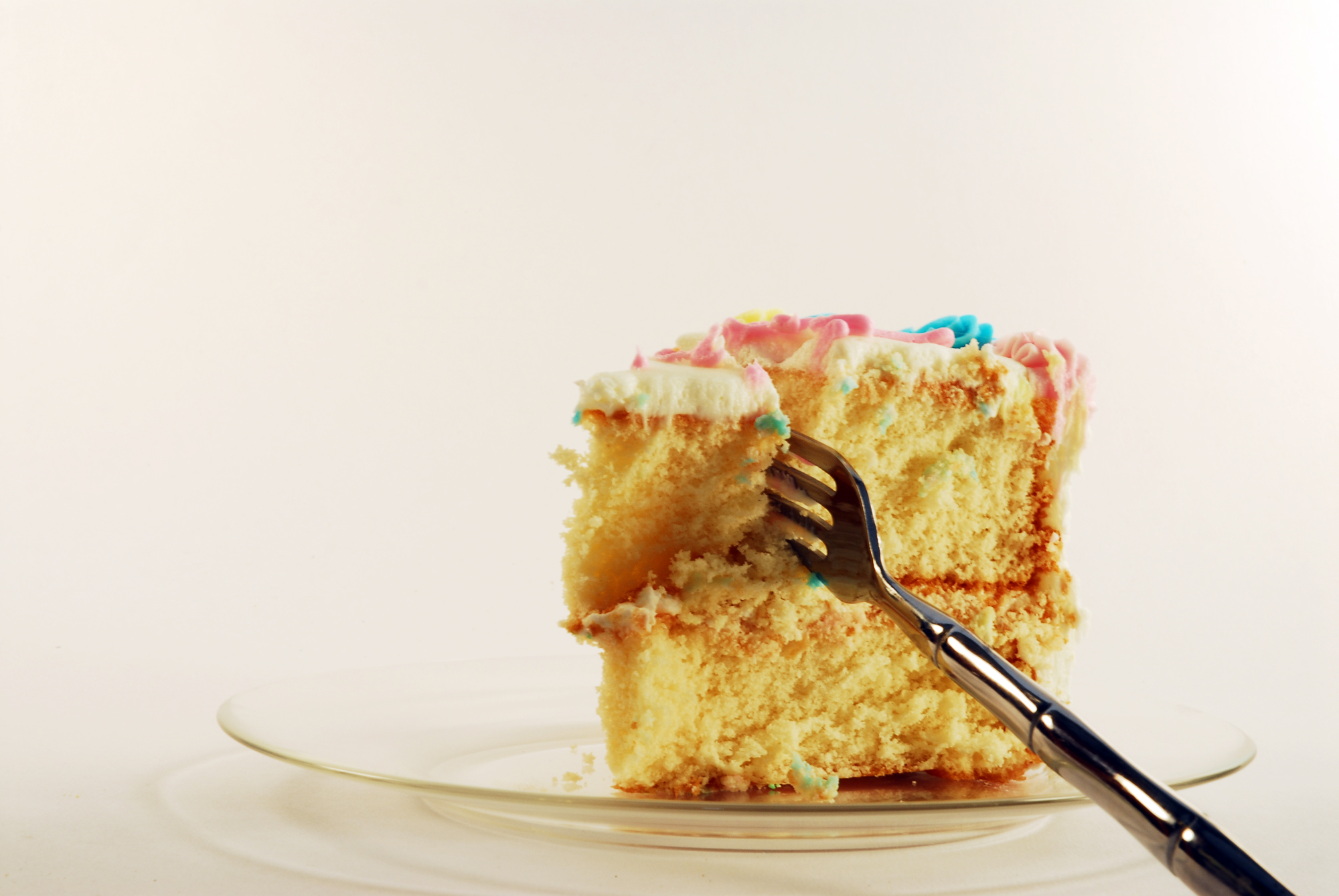 Have Your Cake and Eat It Too with Monthly Giving