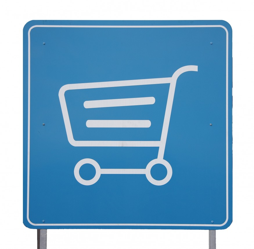 Think of a Nonprofit CRM like a Shopping Cart