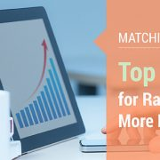 Matching gifts- Top 3 tips for raising more money
