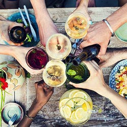 Try hosting a parents' party as your next church fundraiser!