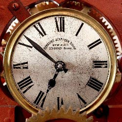 Stop the clock is a fun take on raffle fundraising ideas for churches and religious organizations.