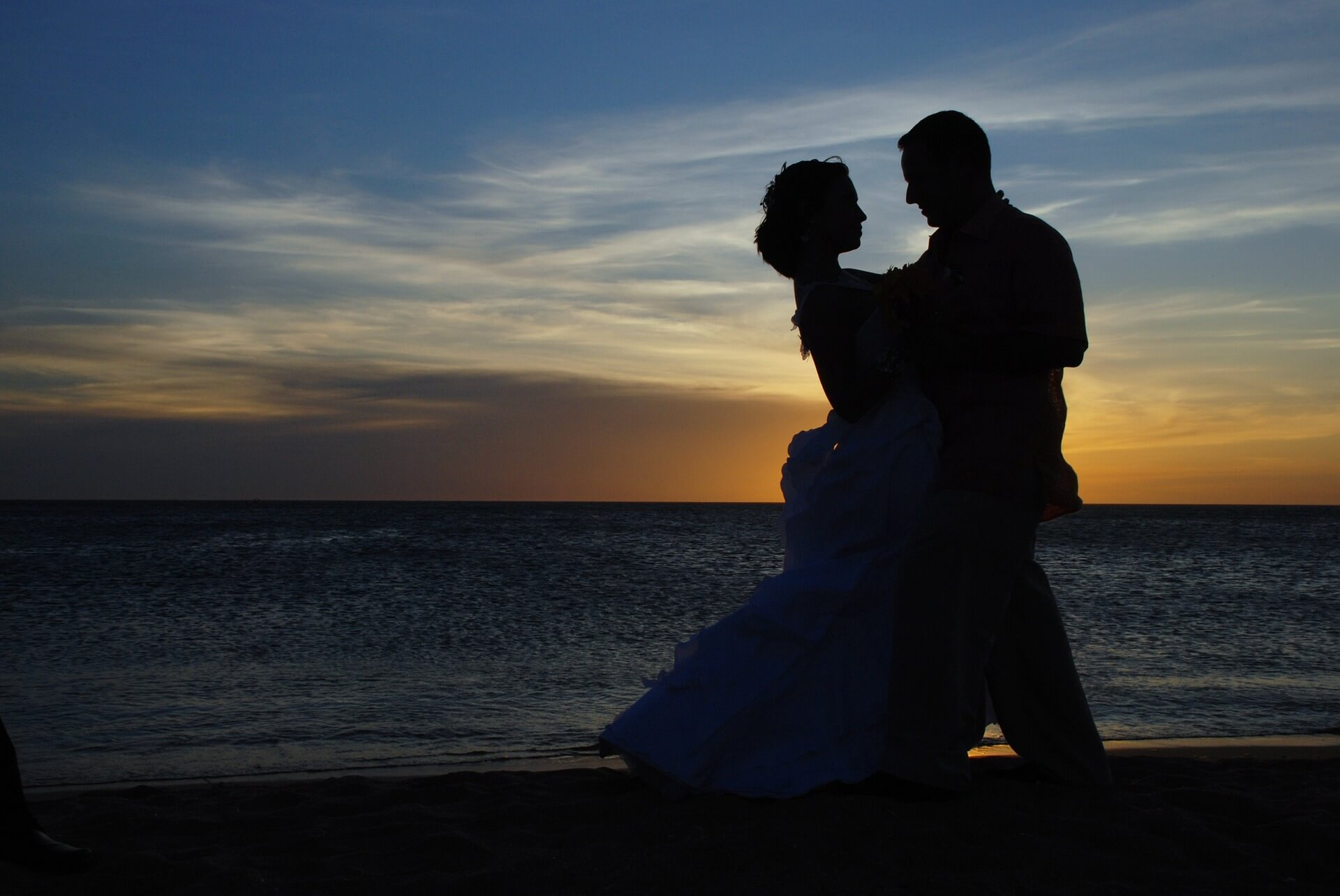 Fundraising ideas for weddings and honeymoons