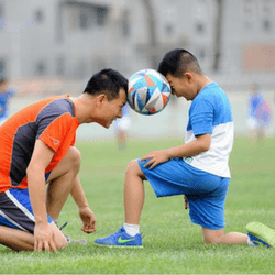 Host a kids camp to raise money for your sports club