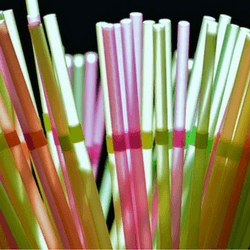 Host a straw draw to raise money for your school