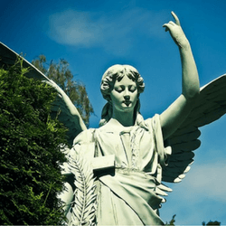Host an angel festival to raise money for your church or religoius organization
