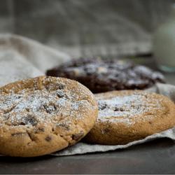 Sell baked goods to raise money