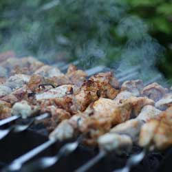 Your backyard barbeque is the perfect fundraiser for your sport or team.
