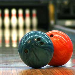 Host a bowlathon as your next alumni fundraising idea!