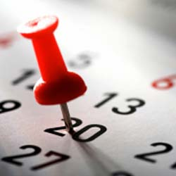 Asking for a specific amount on a specific date can help amplify your fundraising efforts.