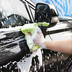 A car wash is an incredibly simple fundraiser to pull off!