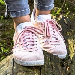 Raise money by hosting a shoe drive fundraiser.