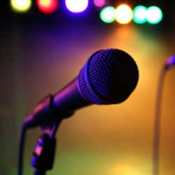 Host a talent show as one of your fundraising ideas for churches and religious organizations.