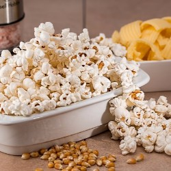 Fundraise for your health expenses by selling popcorn.