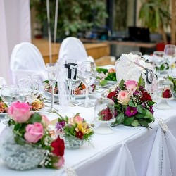 Host a memorial gala to raise money to cover funeral costs.