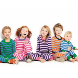 A pajama day is a great fundraising idea!