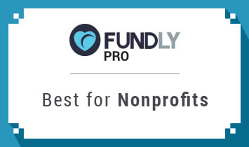 Fundly Pro is the perfect crowdfunding platform for nonprofits.