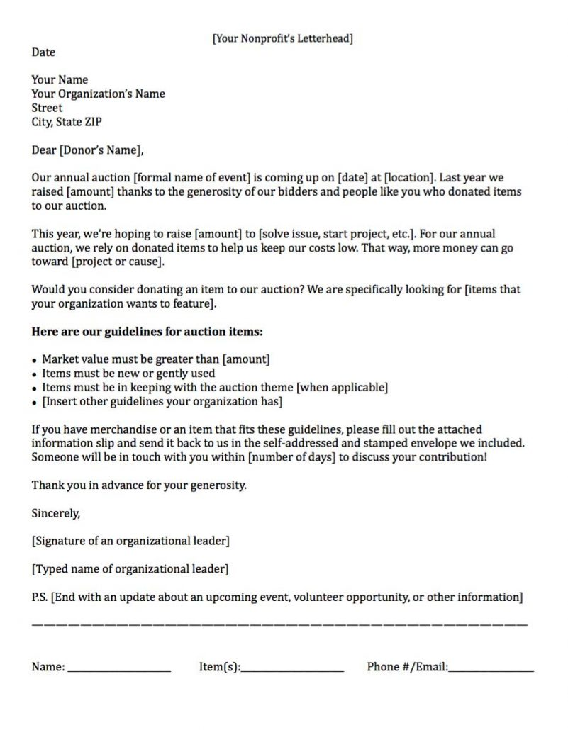 Volunteer Hours Letter Template from blog.fundly.com