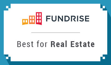 Fundrise is a great choice for real estate crowdfunding.