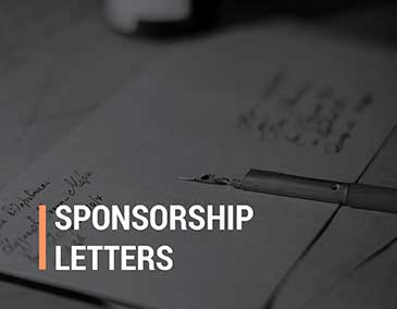 Learn how to create sponsorship letters to go with your fundraising letters.