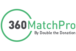 360MatchPro is another powerful matching gift fundraising tool.