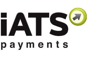 Check out iATS' nonprofit software to help with your payment processing.