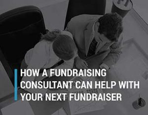 Learn how a nonprofit consultant can help your find the right fundraising software for your needs.