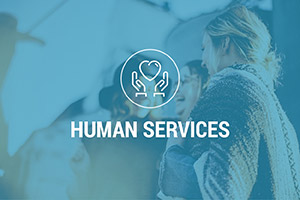 Here's how to ask for donations if you're a human services nonprofit.