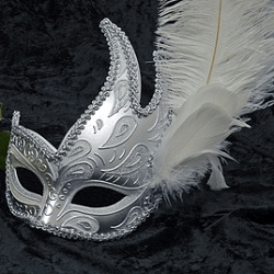 Host a masquerade walkathon to attract a diverse crowd of walkers and spectators.