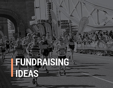 Use this fundraising ideas list as an additional resource.