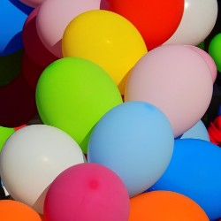 Host a balloon raffle as your next fundraiser.