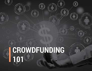 Learn more about the basics once you're done checking out the crowdfunding statistics.