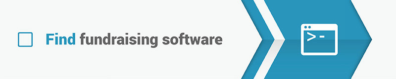 Find Fundraising Software