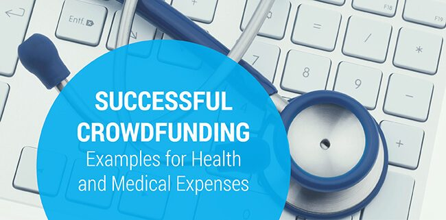 Learn how you can run a successful crowdfunding campaign for health and medical expenses.