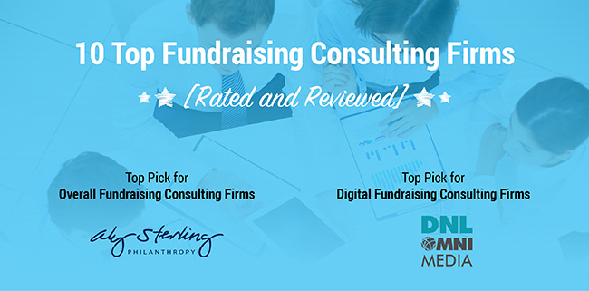 Find the perfect fundraising consultant for your nonprofit!