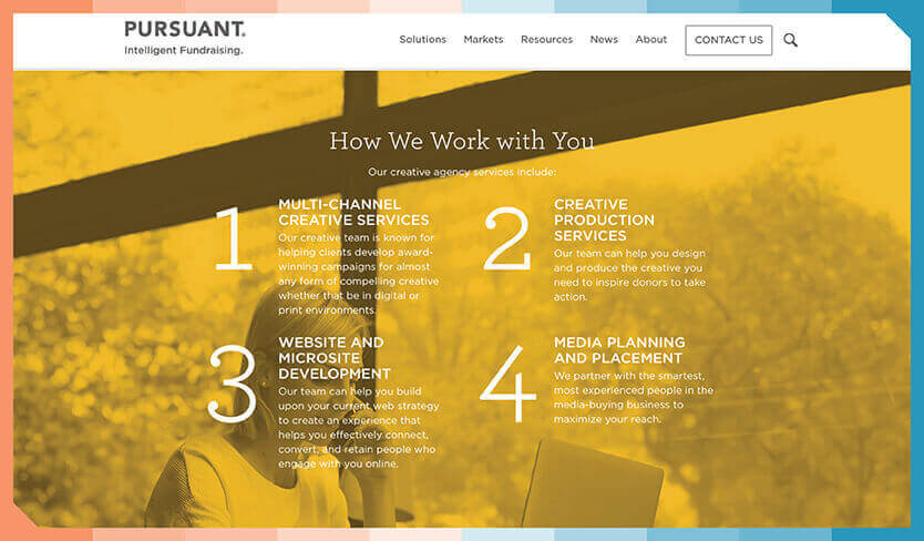 Learn more about the consulting services at Pursuant.