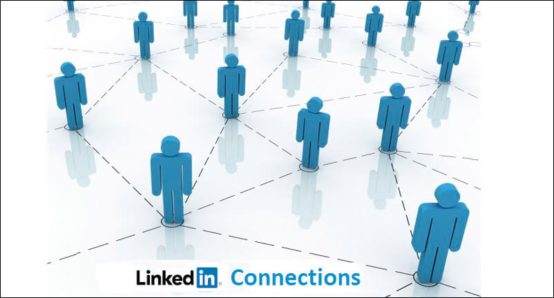 Small or large nonprofits can use LinkedIn prospect research software to find public information about their prospects.