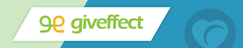 Giveffect's all-in-one nonprofit solution offers prospect research software as part of the package.