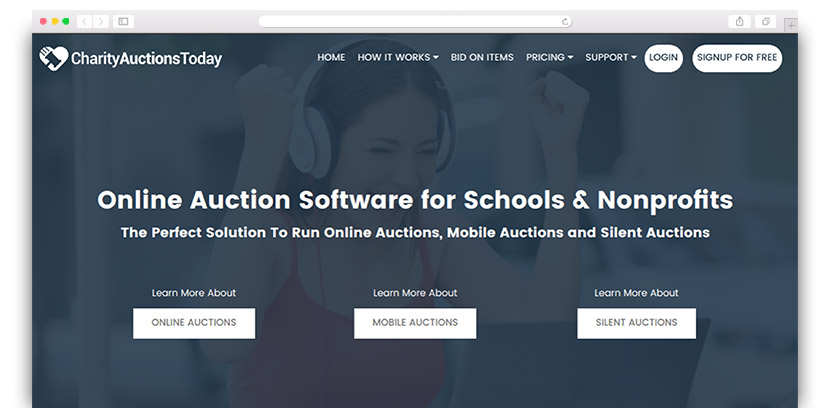 Top Mobile Bidding Software Solutions Recently Reviewed
