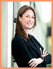 Aly Sterling has years of experience helping organizations launch capital campaigns.