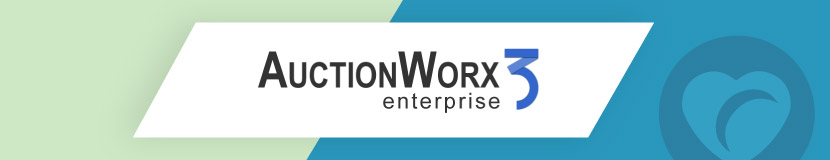 AuctionWorx's charity auction software can help your organization raise more money at your next auction event.