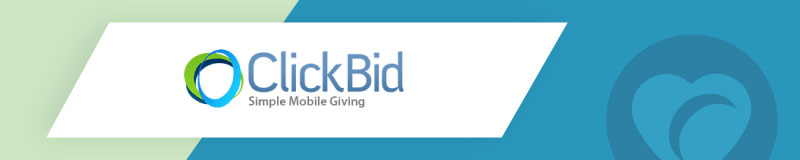 Take a look at ClickBid's stellar charity auction software and see how it can help your nonprofit host an incredible auction event.
