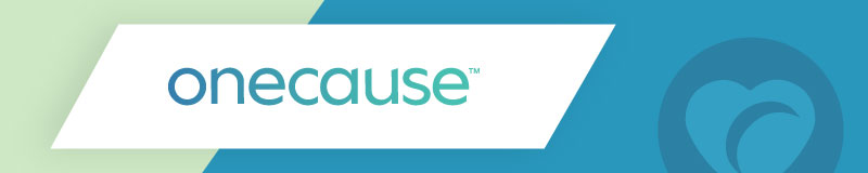 Charity auction software from OneCause can help you run a stellar auction event.