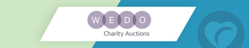 See how WeDo Charity Auctions' Software can help your nonprofit.