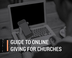 Make the most of your Christian crowdfunding campaign with @Pay's guide to online giving.