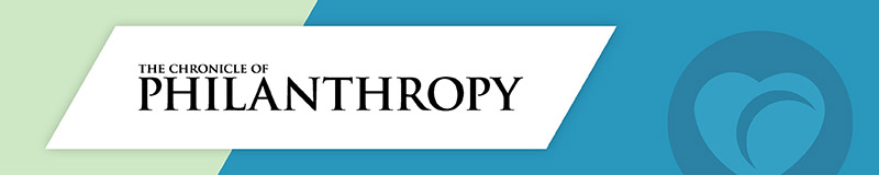 Nonprofits tackling prospect research by themselves can take advantage of the Chronicle of Philanthropy's free prospect research software.