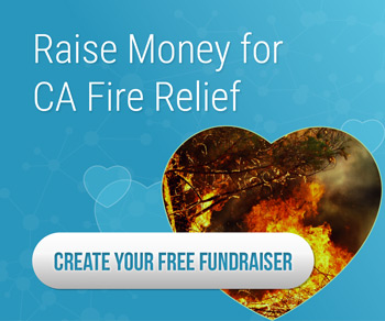California Fire Donations