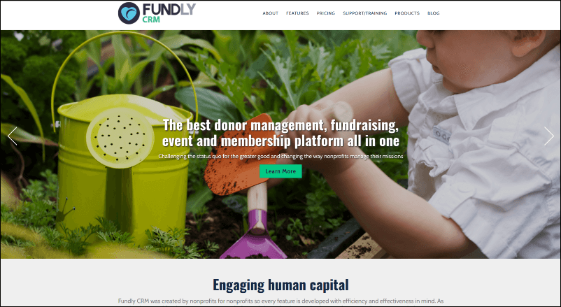 See how Fundly's online event registration software can help your organization manage the check-in process for registrants.