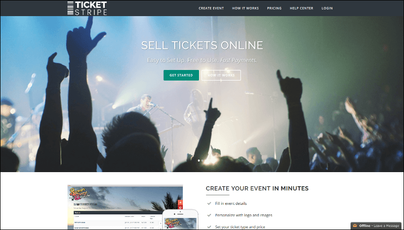 the top 11 event registration software for nonprofits